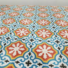 handmade cement tile by brothers cement tile corp new york