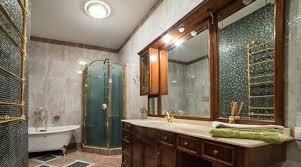 linoleum im badezimmer 30 fotos wandverkleidung für