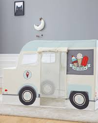 100 Toy Ice Cream Truck ASWEETS Kids Play Tent Neiman Marcus