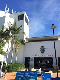 100 Redland City File Council Building Cleveland Queensland