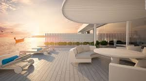 100 Rangali Resort In Maldives Worlds First Underwater Hotel Residence Will Open