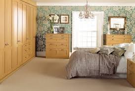 Bedroom Oak Furniture Ideas