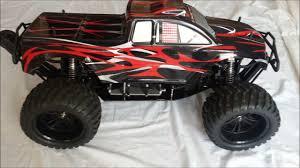 100 Brushless Rc Truck Monster Truck 15 Scale BRUSHLESS 8S LIPO Rc Car VIDEO OF CAR RUNNING AT FULL SPEED COMMING SOON