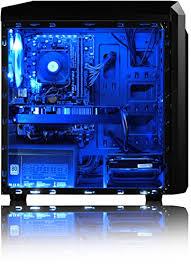 pc de bureau gaming vibox killstreak rl980 46 pack pc gamer 4 2ghz cpu 8 amd fx