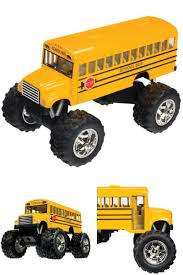 5in School Bus Monster Truck Yellow Big Wheels Toy Car Pull Back ... Diecast Pull Back School Bus Truck Novelty Toy Vehicles The Church Of Living Waters Monster School Bus Rolls Down The Amazoncom Iron Track Electric Yellow 118 4wd Ready To Davetaylorminiatures Mad Max Monster Trucks Final Batch Painted Luxury Jamestown Newsdakota U Cars Truck Jam Wallpaper 130912 Lego Ideas Vintage Saint Sailor Studios Tamiya King 6x6 G601 With Options Review Rc Driver 3d Model In Concept 3dexport