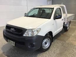 Repossessed Toyota Hilux Ute Auction   Graysonline