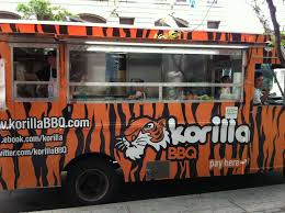Korilla BBQ:n Menyy Sisältää Korealaista Grillilihaa Ja Kimchiä ... Tasty Eating Korilla Bbq The Kruger Family Great Food Truck Race New York Home Cantina Curbside Grill Springfield Massachusetts Best And Restaurant In Gashouse District For Lunch Is State Of Food Trucks Why Owners Are Fed Up With Outdated Concrete Jungle Where Bulgogi Tacos Are Made Of Dec 2730 2011 Frying Dutchmen Korilla Dailyfoodtoeat
