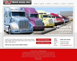 100 Atlantic Truck Sales G J Competitors Revenue And Employees Owler Company