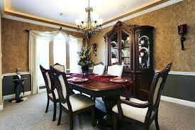 Black Dining Room Light Fixtures Fixture In Traditional Themed
