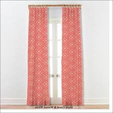 96 Curtain Panels Target by Interior Magnificent Sheer Curtain Panels With Designs Coral