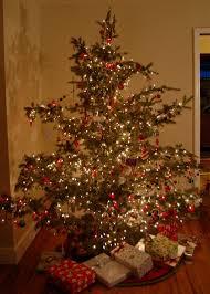 9 Artificial Douglas Fir Christmas Tree by Take The Side Street Oh Christmas Tree