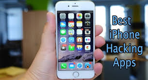 How To Get Into Someones Iphone Ios hacker Hacking Apps 2017