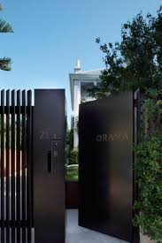 Best 25+ Steel Gate Design Ideas On Pinterest | House Gate Design ... Iron Gate Designs For Homes Home Design Emejing Sliding Pictures Decorating House Wood Sizes Contemporary And Ews Latest Pipe Myfavoriteadachecom Modern Models Concepts Ideas Building Plans 100 Wall Compound And Fence Front Door Styles Driveway Gates Decor Extraordinary Wooden For The Pinterest Design Of Geflintecom Choice Of Gate Designs Private House Garage Interior