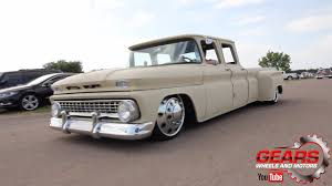 1963 Chevy Truck For Sale | All New Car Release And Reviews 1963 Chevrolet C10 Carstrucks Pinterest Chevy C10 And Used Cars Greene Ia Trucks Coyote Classics Chevy 12 Ton Semi Custom Pickup 1964 Pickup Bagged Youtube 1965 Truck For Sale In Texas 2019 20 Top Car Models Home Farm Fresh Garage Crosscountry Road Warriors Cross Paths At Hemmings Cruise Tci Eeering 471954 Suspension 4link Leaf 195556 Big Window Transportation Shortbed Pickup Rat Rod For Sale Chevrolet