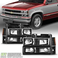 1990s Chevy Trucks Beautiful Truck 1990 Chevy Truck Headlights Old ... 881998 Chevy Truck 8piece Black Halo Headlights Set Wxenon Bulbs Billet Front End Dress Up Kit With 7 Single Round 1973 Lumen Ck Pickup 1964 Projector Led Dna Motoring For 0306 Silveradoavalanche 4pc Headlight 5 Inch 1958 Wiring Diagrams Schematics 03 04 05 06 Silverado 1500 Tail Lights Parking Light 9499 Suburban Blazer Headlamps Light Blue Trucks Elegant Chevrolet Colorado Crew Cab Photo 9902 1 Piece Grille Cversion Dash In 2017 Are Awesome The Drive 072014 Tahoe Avalanche Tron Style Neon Tube