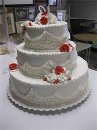 Wedding Cake 106 Classic Included in Wedding Packages