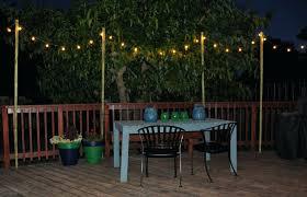 Walmart Patio Umbrellas With Solar Lights by Patio Ideas Outdoor Covered Patio Lighting Ideas Outdoor Patio