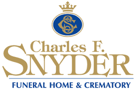 Charles F Snyder Funeral Home