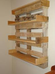 diy pallet bookshelves pallet furniture pallets and pallet projects