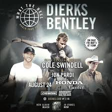 """Dierks Bentley's """"What The Hell"""" Tour Coming To Anaheim (Pre-Sale ... 13 Country Songs About Trucks And Romance One Dierks Bentley Pmieres New Video For 5150 Music Rocks Rthernoutlaw Blake Shelton Florida Georgia Line To Headline Portable Restroom Operator Takes On Lucrative Pro Monthly 73 Best Images Pinterest Music Bradley James Bradleyjames_23 Twitter The Jon Pardi Cole Swindell And Dierks Bentley Concert 2019 Bentley Suv Cost Price Usa Inside Thewldreportukycom Kicks 1055 Page 3 Miranda Lambert Keith Urban Take Home Early"""