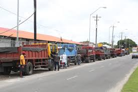 Sand Truck Operators Told No Parking On East Bank Road – Stabroek News Truck Stones On Sand Cstruction Site Stock Photo 626998397 Fileplastic Toy Truck And Pail In Sandjpg Wikimedia Commons Delivering Sand Vector Image 1355223 Stockunlimited 2015 Chevrolet Colorado Redefines Playing The Guthrie News Page Select Gravel Coyville Texas Proview Tipping Stock Photo Of Vertical Color 33025362 China Tipper Shacman Mini Dump For Sale Photos Rock Delivery Molteni Trucking Why Trump Tower Is Surrounded By Dump Trucks Filled With Large Kids 24 Loader Children