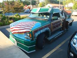 The 17 Funniest Redneck Trucks Of All Time | FullRedneck