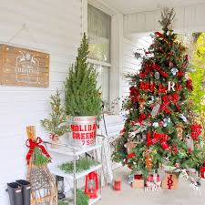 Top Tips For Christmas Tree Decorating The Christmas Cart