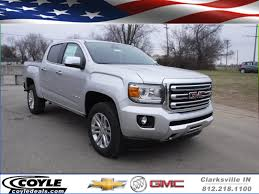 New 2018 GMC Canyon 4WD All Terrain W/Leather Crew Cab Pickup In ... 2017 Gmc Canyon Denali Hartford Courant September Is The Month For Highest Discounts On New Cars Car Decked 52018 Midsize Truck Bed Storage System 2015 Sle 4x4 V6 Review Fullsize Experience Midsize Allnew Brings Safety Firsts To 1000 Mile Mountain Review Hauling Atv Youtube Diesel Another New Changes A Segment 2011 News And Information Nceptcarzcom 2018 4wd In Nampa D480158 Kendall At Slt Sams Thoughts Chevy Slim Down Their Trucks Gm Pushes Into Market