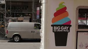 Big Gay Ice Cream - New York City | Eat St. Season 1 | Pinterest ... The Big Gay Ice Cream Truck In San Francisco All Way F Flickr 919raleigh Free Transparent Png Clipart Images Download Big Gay Ice Cream Truck Lgbt Travel Ideas Vacation Desnations Channel So Many Jokes I Can Come Up With I Doug Quint S Makes Its Debut Appearance At Vanna White Egg Recall Good Food Tasting Menu Aldea The Returns Eater Ny 7 Best Dessert Places Mhattan Nyc Eatandtravelwithus Foodyholics Choice Gourmet A Identity Jason Omalley