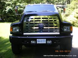 Joe's Custom 1998 Ford F800 Crew-Cab PU - Custom Stainless Grille ... Sold My 98 Ford Ranger 425 Inch Body Dropped Mini Trucks Engine Fan Blade For Mazda E2200 Ford Truck 22 Cooling System F150 Starter Wiring Diagram Unique 94 Ford Truck Truckdomeus 1998 Custom Sport Magazine Pickup Rear Cab Glass Airreplacement Youtube Bed For Sale Best Resource Inch Rims Truckin Amt F 150 Raybestos 1 25 Nascar Racing Sealed Ebay 99 Trucks Pinterest And Cars