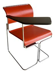 Knoll Pollock Chair Vintage by Vintage U0026 Used Black Office Chairs Chairish