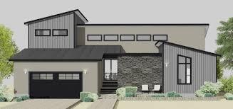 100 Modern Home Blueprints Custom Plans Schmidt Gallery Design