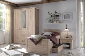 senior schlafzimmer komplett set 3 tlg luca k komfort seniorenzimmer eiche