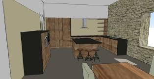 ikea dessiner sa cuisine meuble de cuisine fait maison 3 080 ikea faktum kollektor
