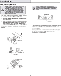Decorative Angled Joist Hangers by 68atrdcr 68 Inch Altura User Manual King Of Fans Inc