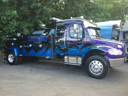 100 New Tow Trucks Rochelle NY Company Takes FirstPlace Prize Swire