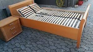 senioren schlafzimmer schlafzimmer möbel gebraucht kaufen