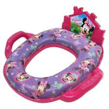 Pink Frog Potty Chair by Potty Seats Potty Training Concepts