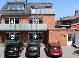 fewo appartement 001 2 bis 5 personen gästehaus stüven