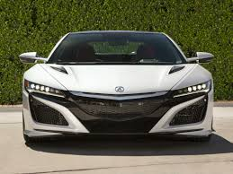 New 2017 Acura NSX Price s Reviews Safety Ratings & Features