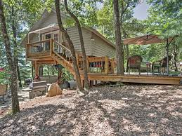 100 Tree Houses With Hot Tubs Cozy Pickens House WPrivate Patio Fire Pit Cleveland