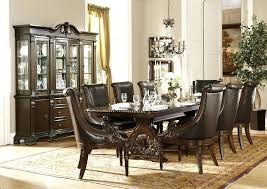 Dining Set Buffet Room Sets With Custom Picture Of Ideas Fresh In Table Matching