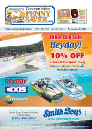 Pumpkin Patch Rv Park Hammond La by The Genesee Valley Penny Saver Livingston Edition 9 1 17 By