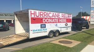 100 Truck And Trailer Supply Oklahoma Sends Supply Trucks Power Crews To Florida To Help With