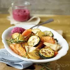 süßkartoffel ofengemüse mit rote bete dip