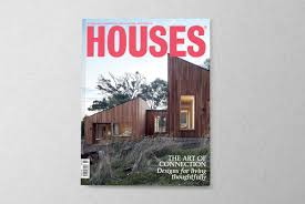 100 Residential Architecture Magazine HOUSES Magazine On Twitter In Case You Havent Got Your
