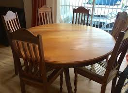 Dining Room Table Chairs For Sale Yellow Blackwood