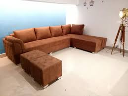 100 Sofas Modern Brown Sofa The Furniture Park