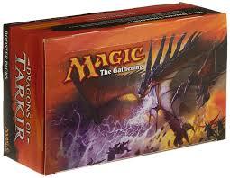 Mtg Deck Builder App by Amazon Com Magic The Gathering Dragons Of Tarkir Booster Box