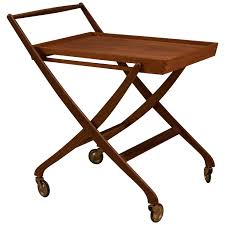 Drexel Heritage Sinuous Dresser by Antique And Vintage Carts And Bar Carts 1 508 For Sale At 1stdibs